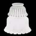 Lamp Shades Frosted Glass Lamp Shade 2 1/4
